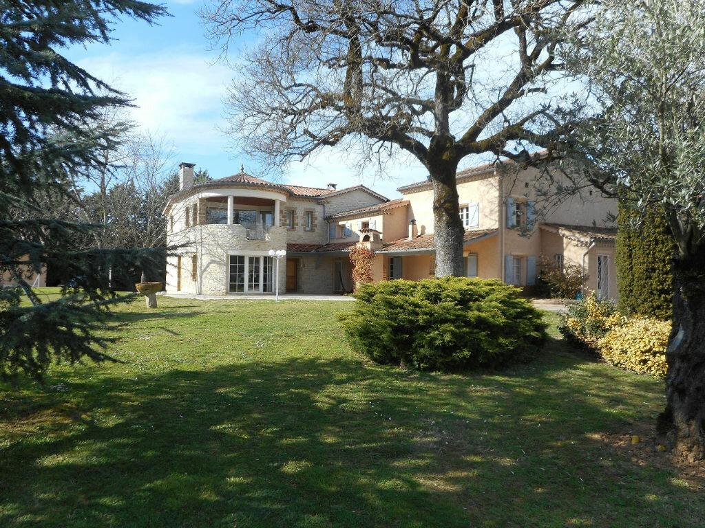 Maison à vendre 11 360m2 à Burlats vignette-6