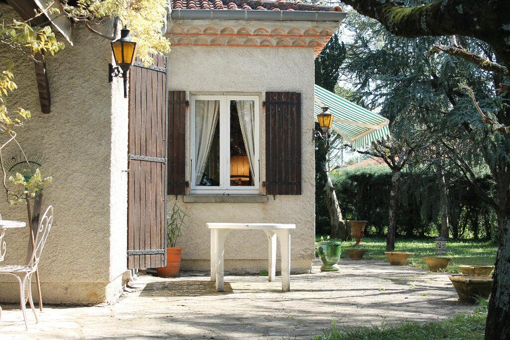 Maison à vendre 9 277m2 à Castres vignette-3