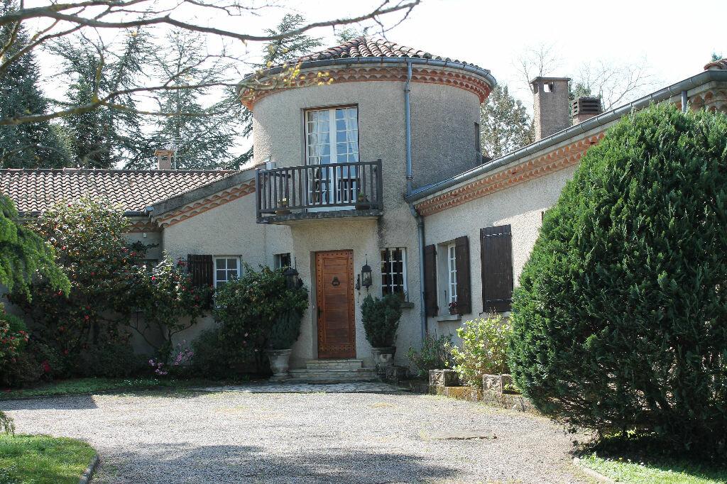 Maison à vendre 9 277m2 à Castres vignette-5