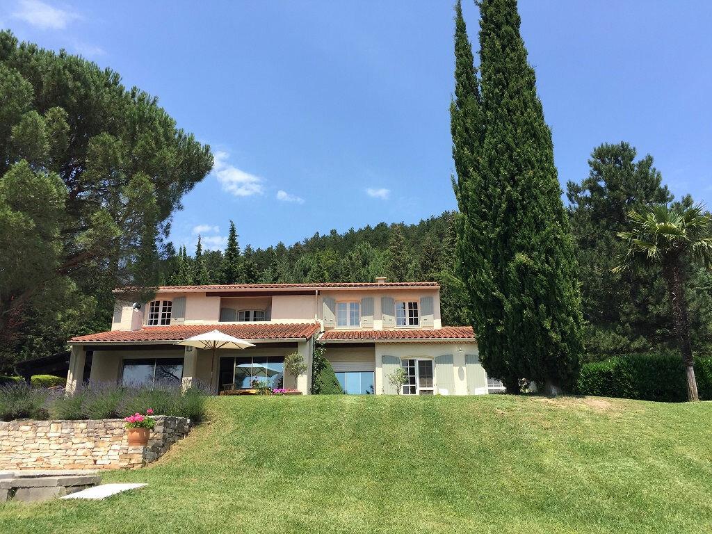 Maison à vendre 7 165m2 à Payrin-Augmontel vignette-4