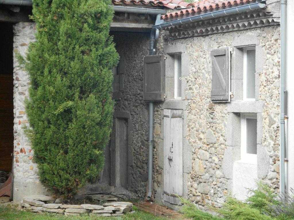 Maison à vendre 6 261m2 à Aussillon vignette-10