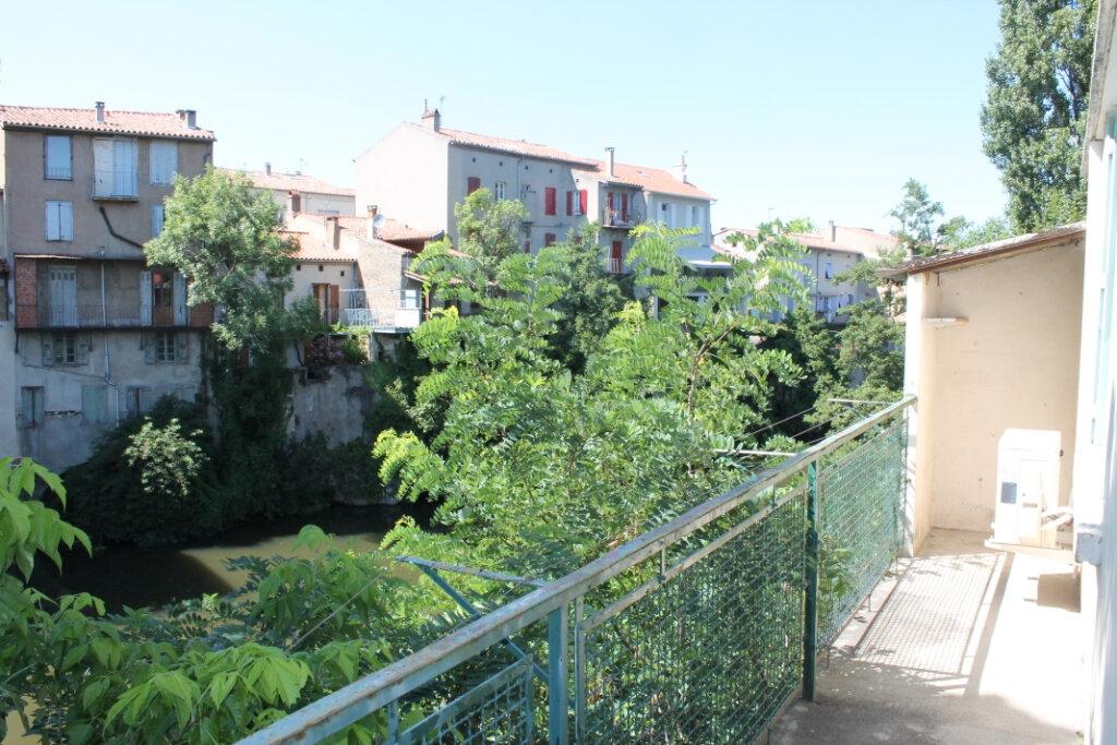 Appartement à louer 2 49m2 à Castres vignette-1