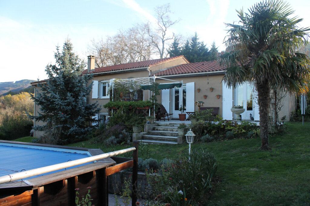 Maison à vendre 7 174m2 à Labruguière vignette-1