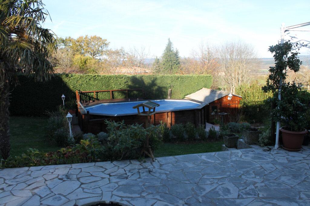 Maison à vendre 7 174m2 à Labruguière vignette-5