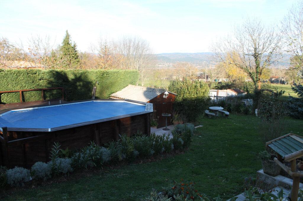 Maison à vendre 7 174m2 à Labruguière vignette-12