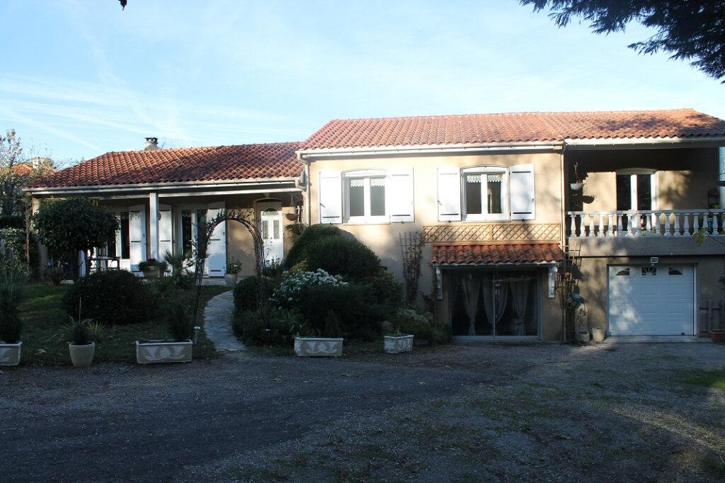 Maison à vendre 7 174m2 à Labruguière vignette-13