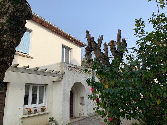 Appartement à louer 3 100m2 à Aussillon vignette-5