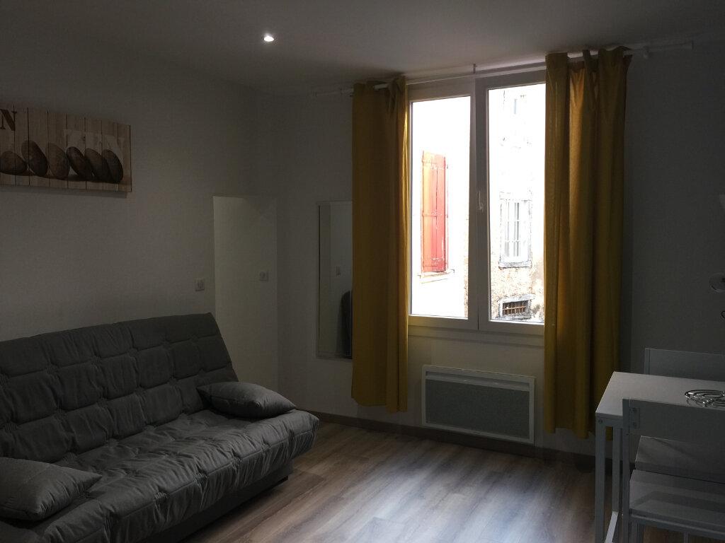 Appartement à louer 1 24m2 à Castres vignette-1