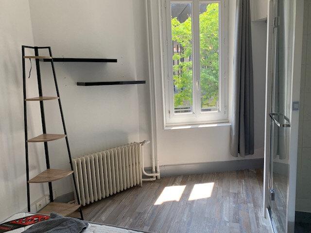 Appartement à louer 2 40m2 à Mazamet vignette-4