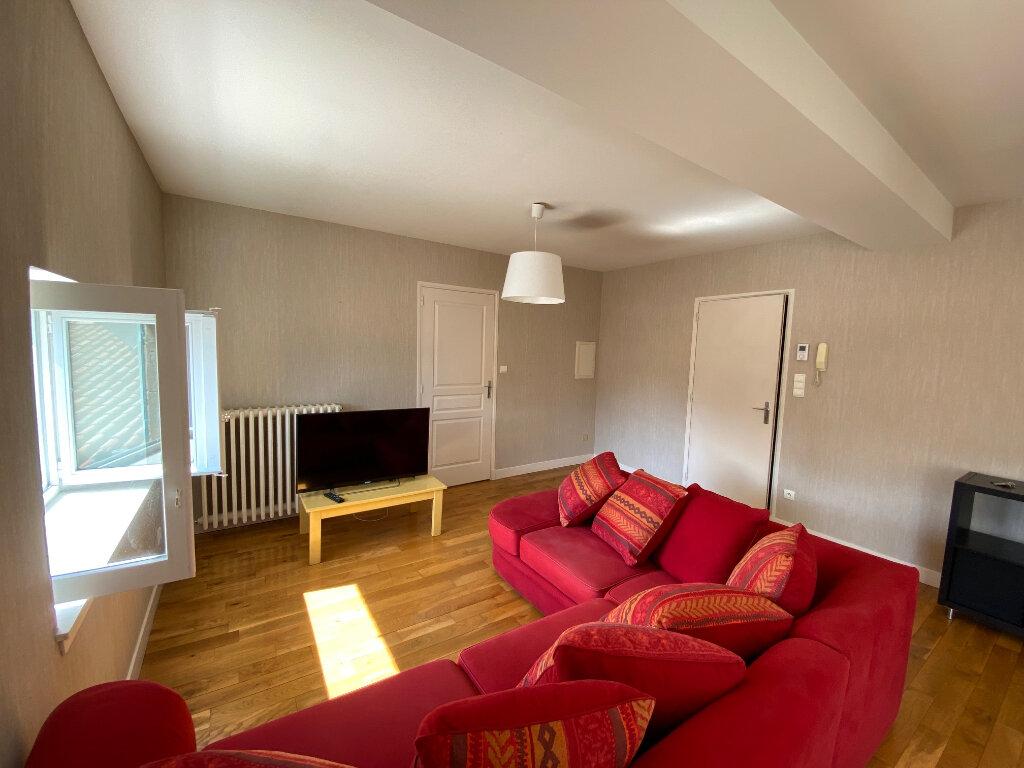 Appartement à louer 2 78m2 à Castres vignette-1