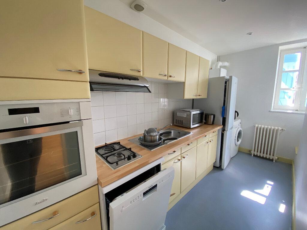 Appartement à louer 2 78m2 à Castres vignette-3