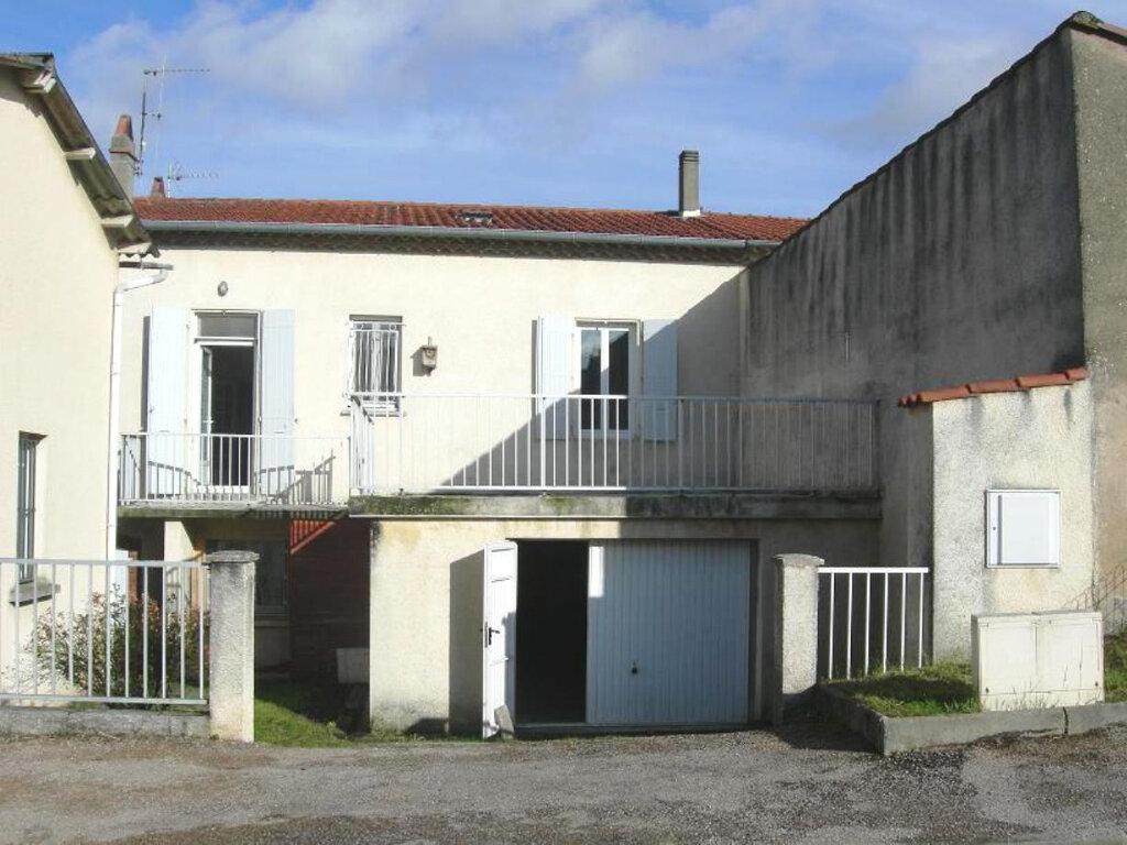 Maison à louer 4 85m2 à Lagarrigue vignette-6