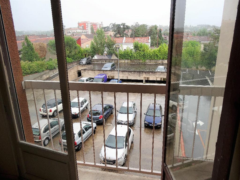 Appartement à louer 2 44m2 à Albi vignette-5