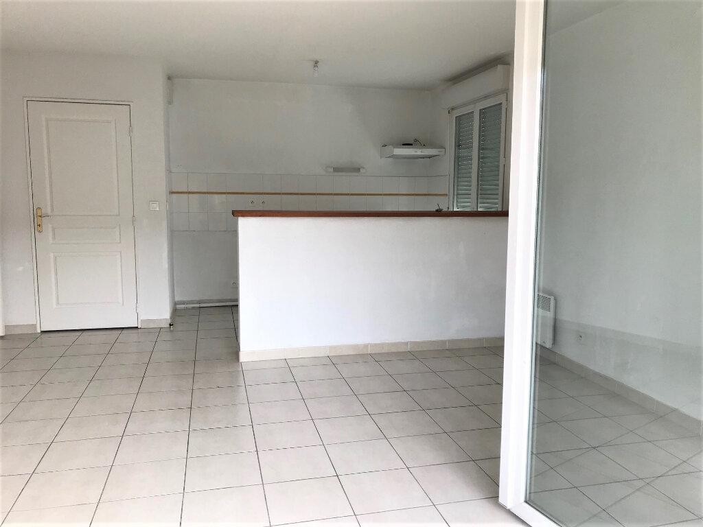 Appartement à louer 3 58m2 à Albi vignette-1