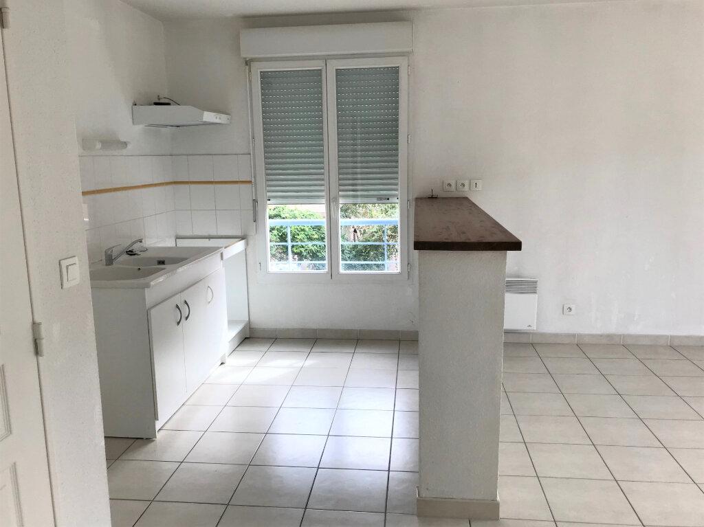 Appartement à louer 3 58m2 à Albi vignette-2