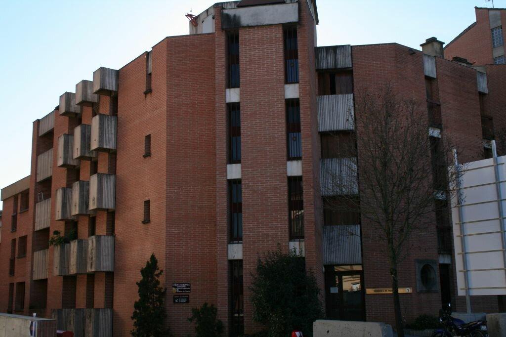 Appartement à louer 2 54.78m2 à Albi vignette-7