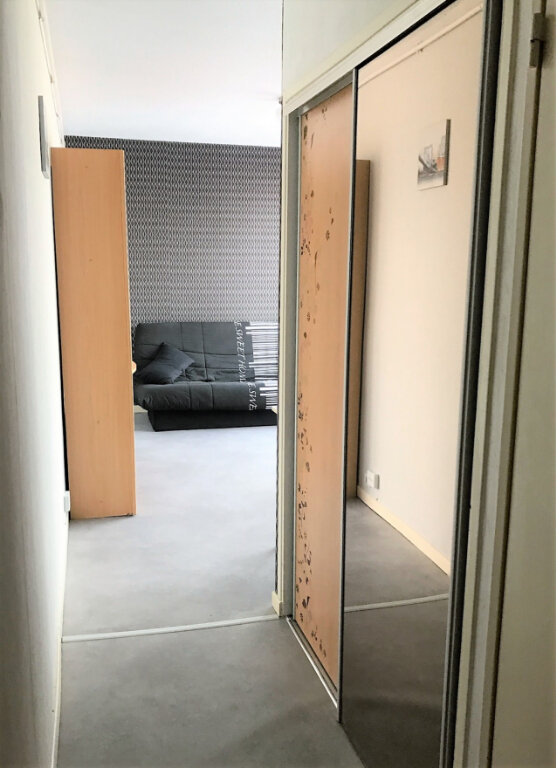 Appartement à louer 1 21m2 à Albi vignette-6