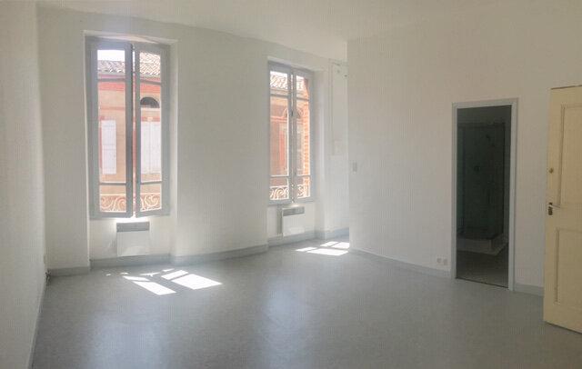 Appartement à louer 1 25m2 à Albi vignette-1