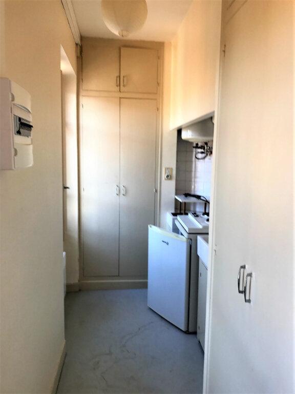 Appartement à louer 1 25m2 à Albi vignette-3
