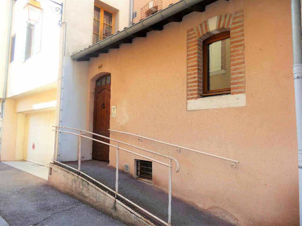 Appartement à louer 3 83m2 à Albi vignette-8