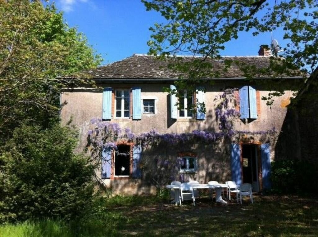 Maison à vendre 14 491m2 à Pampelonne vignette-2