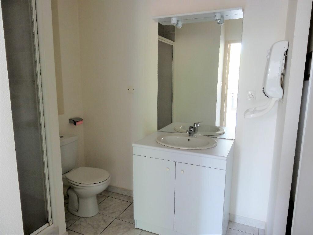 Appartement à louer 1 30m2 à Albi vignette-3