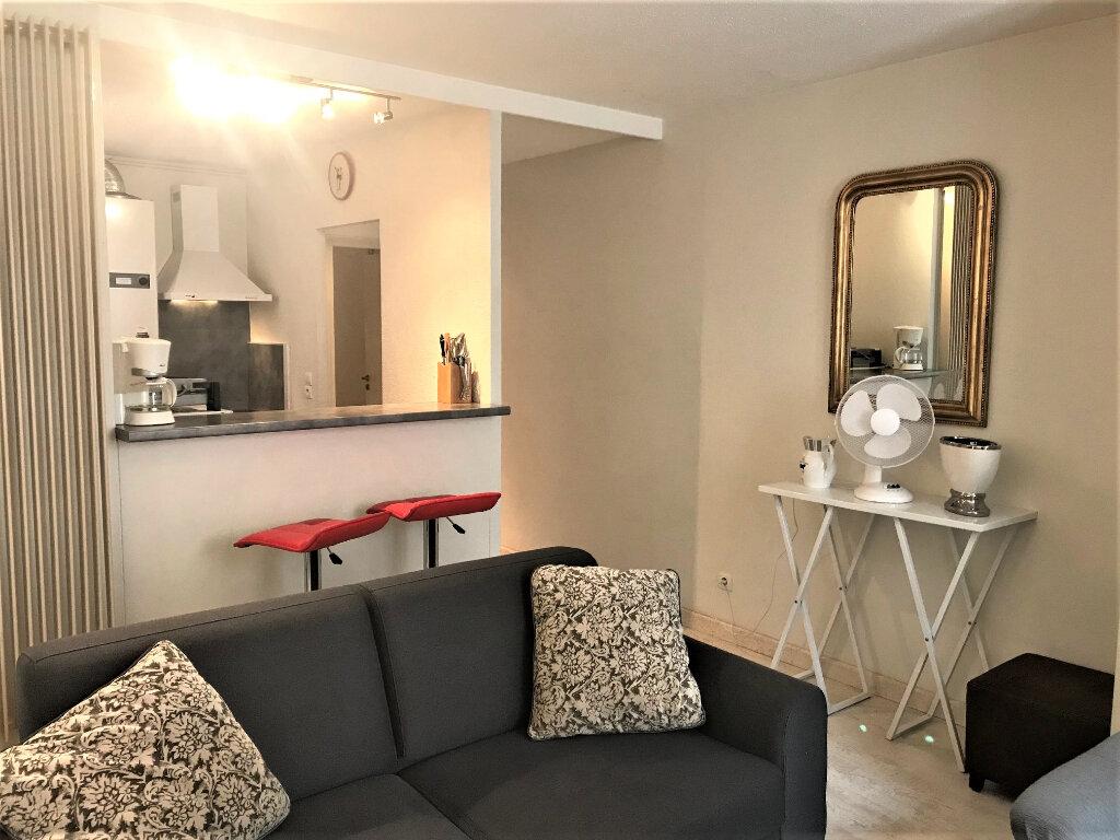 Appartement à louer 2 42m2 à Albi vignette-1