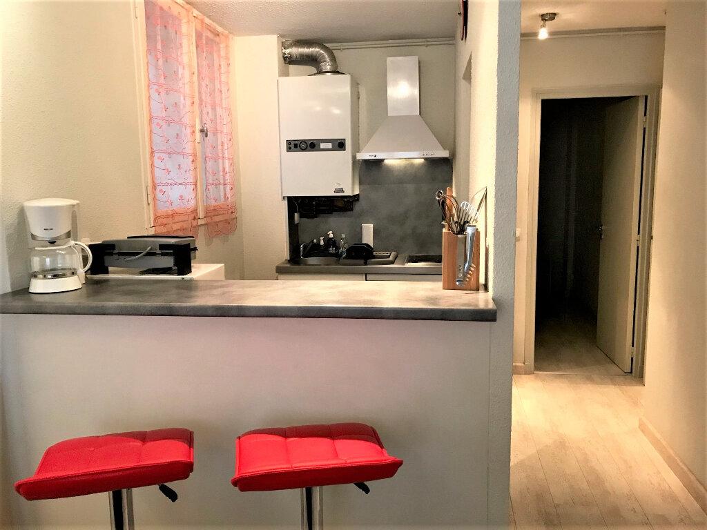 Appartement à louer 2 42m2 à Albi vignette-4