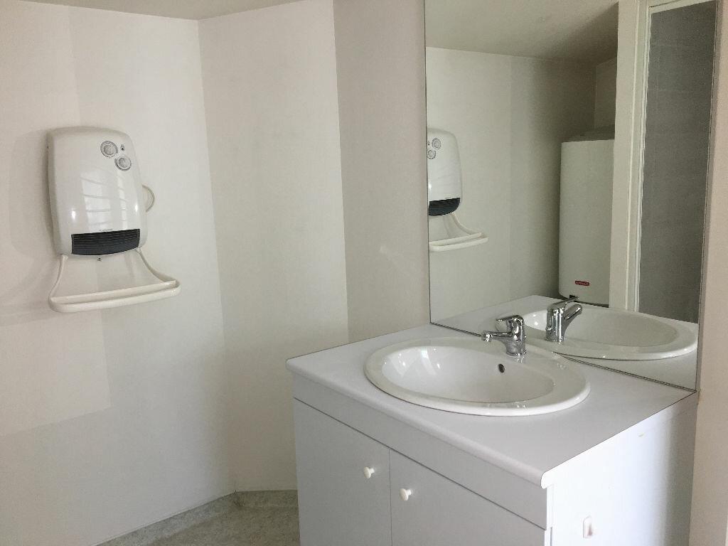 Appartement à louer 2 21m2 à Albi vignette-6