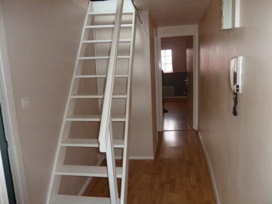 Appartement à vendre 3 45m2 à Cherbourg-Octeville vignette-1