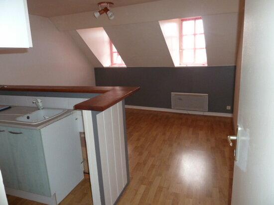 Appartement à vendre 3 45m2 à Cherbourg-Octeville vignette-2