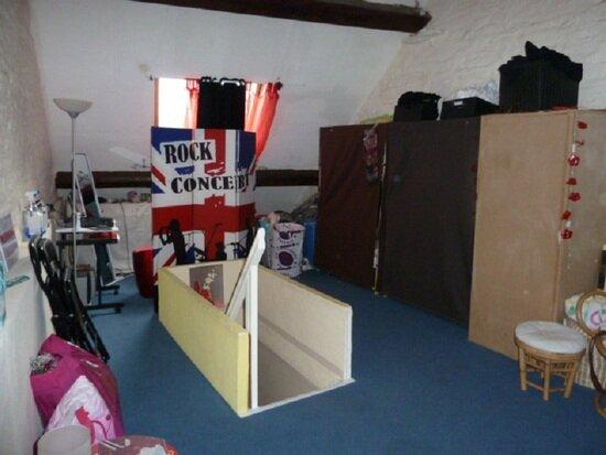 Appartement à vendre 3 45m2 à Cherbourg-Octeville vignette-4