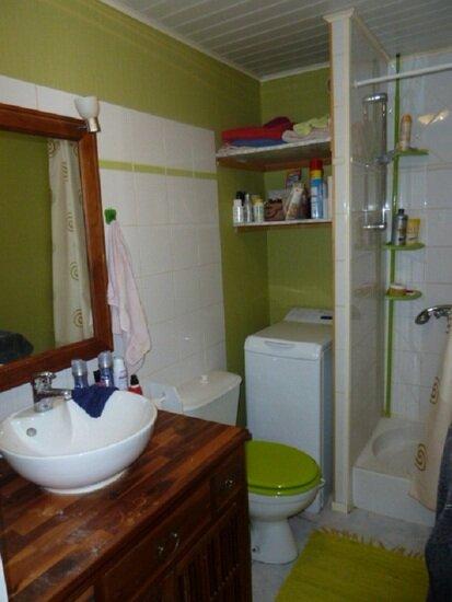 Appartement à vendre 3 45m2 à Cherbourg-Octeville vignette-7