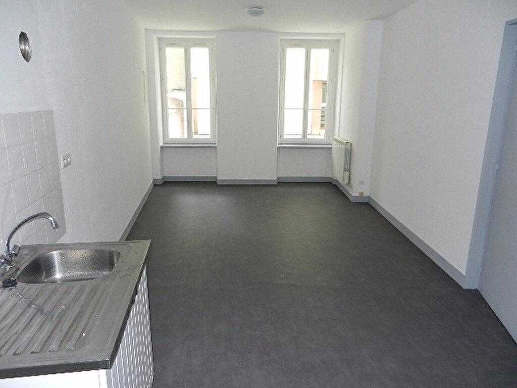 Appartement à louer 2 34m2 à Cherbourg-Octeville vignette-3