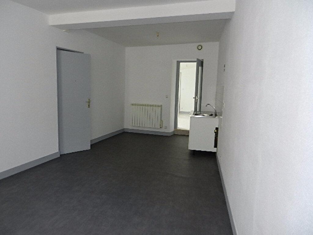 Appartement à louer 2 34m2 à Cherbourg-Octeville vignette-4