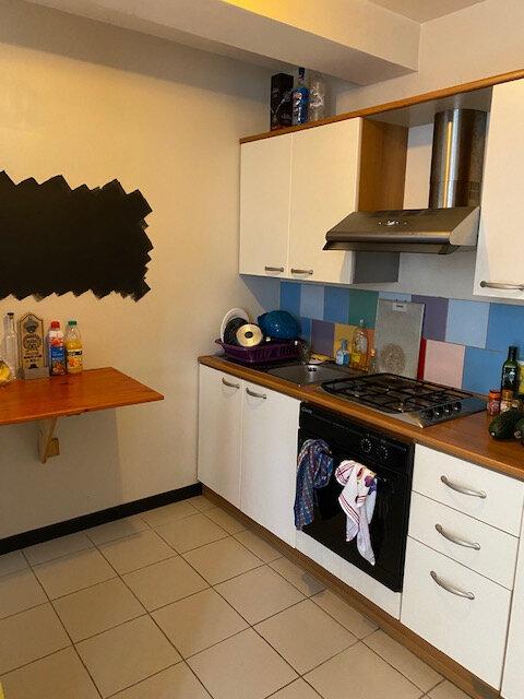Appartement à louer 3 62m2 à Cherbourg-Octeville vignette-1