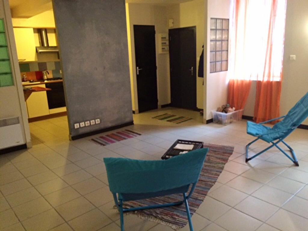 Appartement à louer 3 62m2 à Cherbourg-Octeville vignette-2