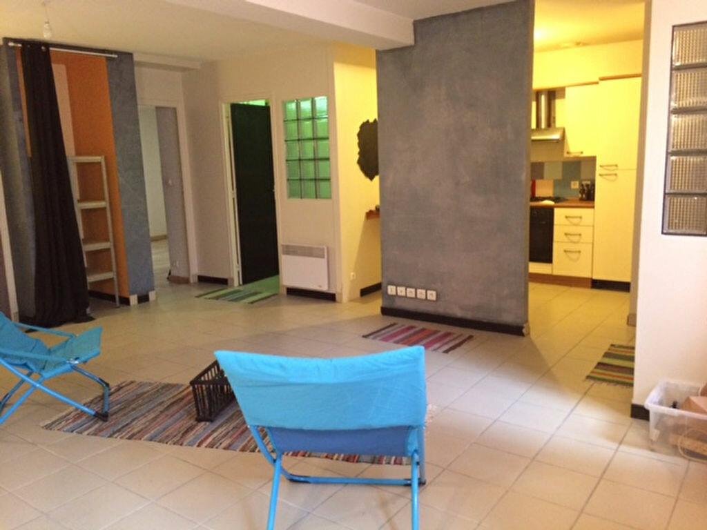 Appartement à louer 3 62m2 à Cherbourg-Octeville vignette-8