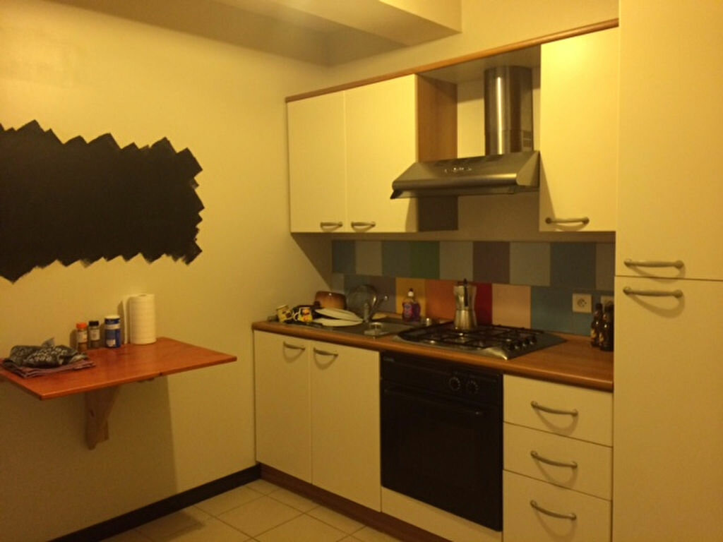 Appartement à louer 3 62m2 à Cherbourg-Octeville vignette-9