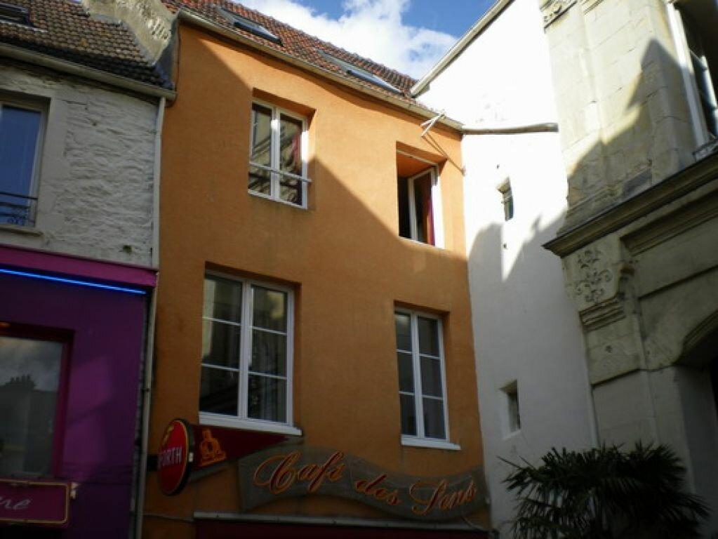 Appartement à louer 3 62m2 à Cherbourg-Octeville vignette-10