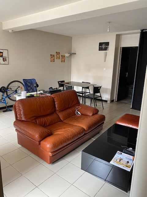 Appartement à louer 3 62m2 à Cherbourg-Octeville vignette-12