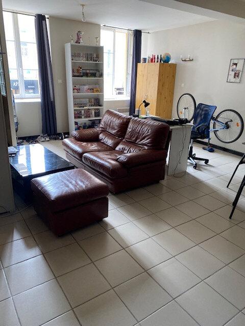 Appartement à louer 3 62m2 à Cherbourg-Octeville vignette-13