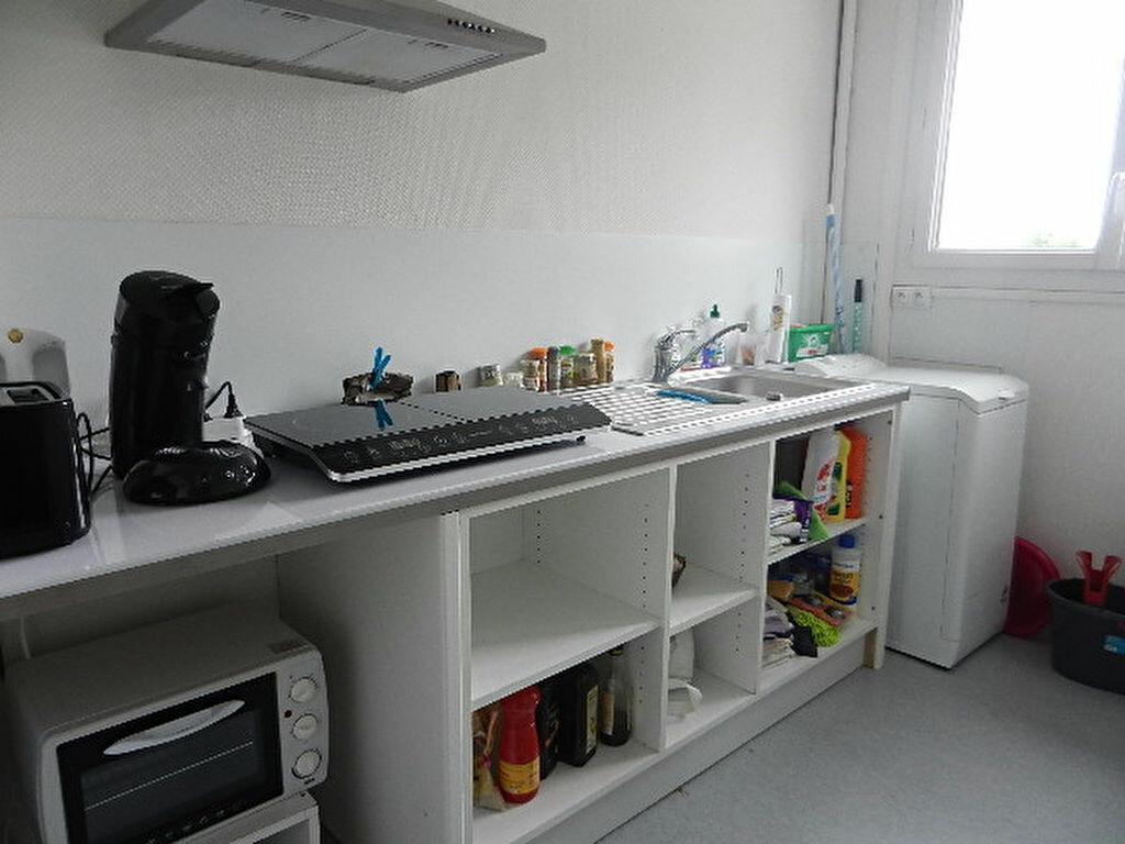 Appartement à louer 2 33.18m2 à Valognes vignette-5