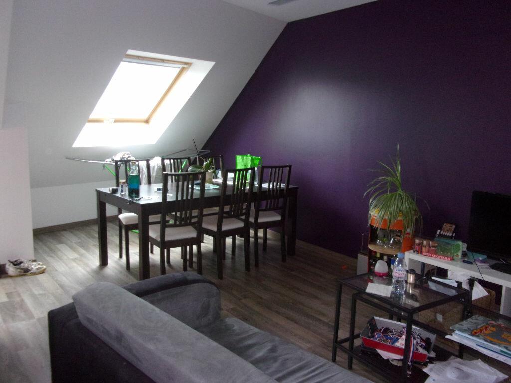 Appartement à louer 2 33.2m2 à Équeurdreville-Hainneville vignette-1