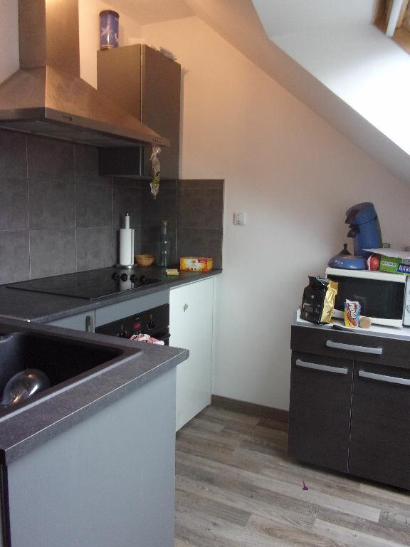 Appartement à louer 2 33.2m2 à Équeurdreville-Hainneville vignette-2