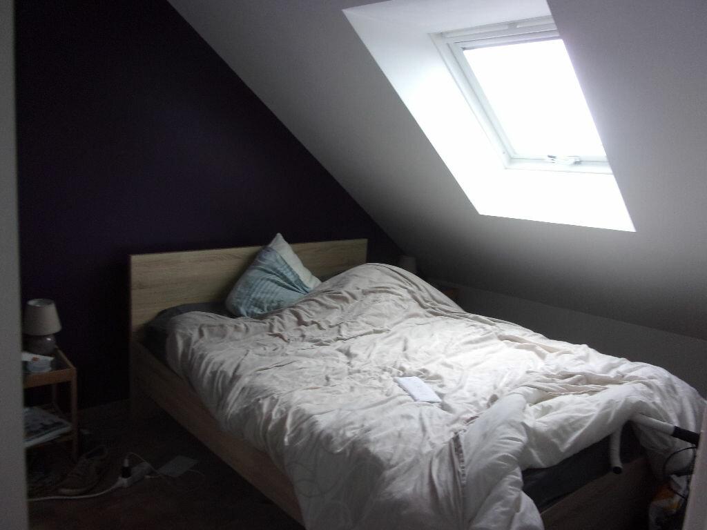 Appartement à louer 2 33.2m2 à Équeurdreville-Hainneville vignette-3