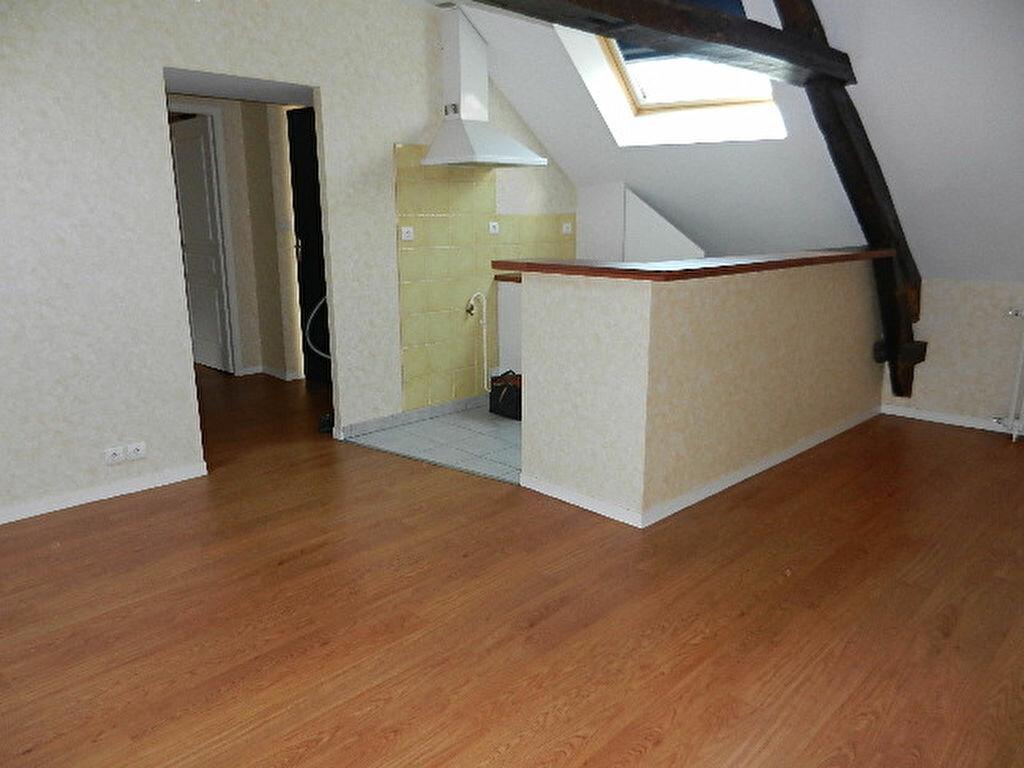 Appartement à louer 2 33m2 à Cherbourg-Octeville vignette-1