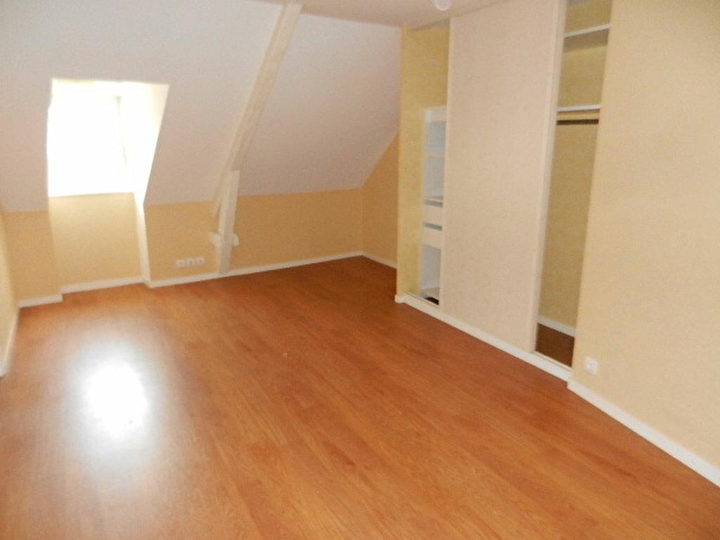 Appartement à louer 2 33m2 à Cherbourg-Octeville vignette-2