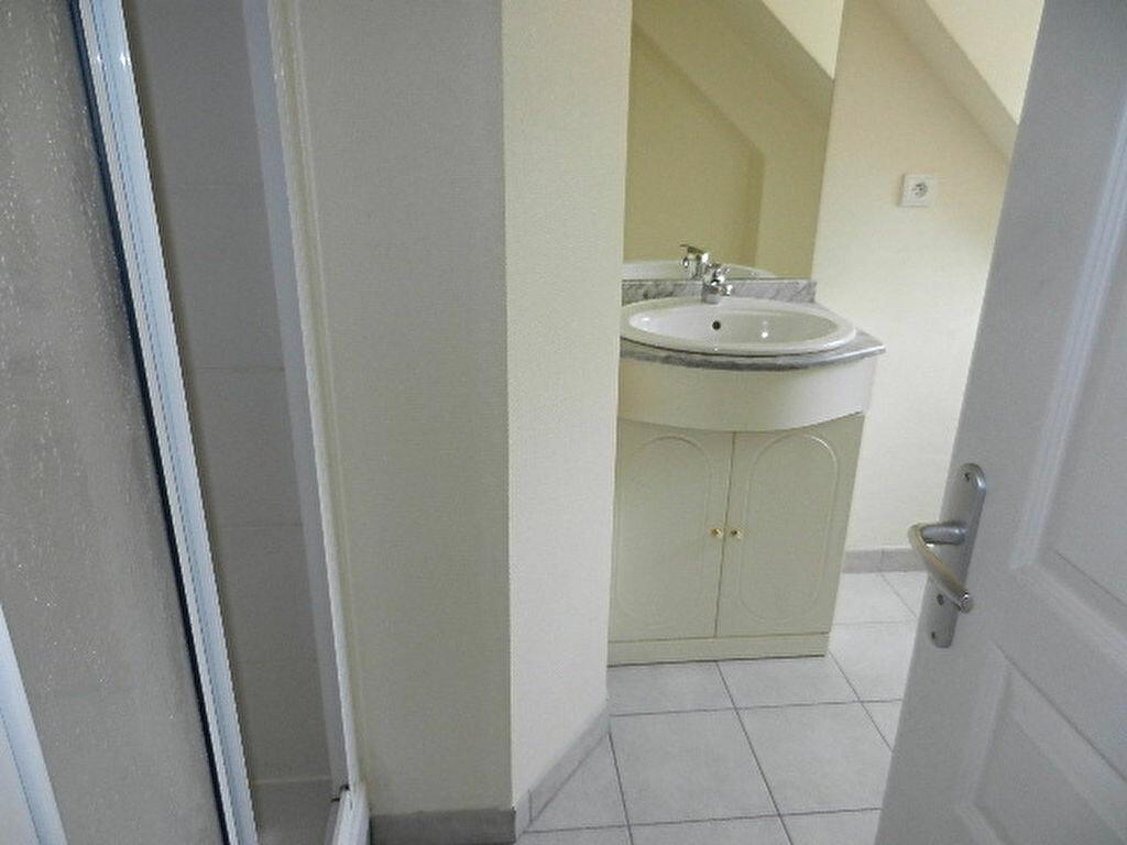 Appartement à louer 2 33m2 à Cherbourg-Octeville vignette-3