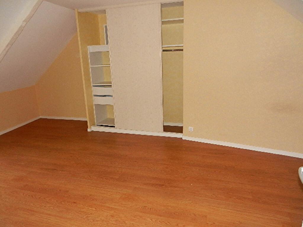 Appartement à louer 2 33m2 à Cherbourg-Octeville vignette-4